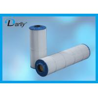 Quality Pleated Polyester HC Prefiltration 1 Micron Filter Cartridge For Filtration for sale
