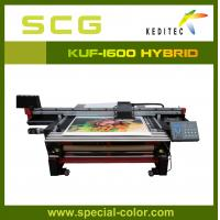 Wholesale UV flatbed printer.print for  foam board,KT board, PVC board, Acrylic Board, Plank and etc. from china suppliers