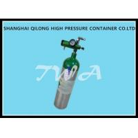 Wholesale Alloy Aluminum 12L Scuba Diving Cylinder With GB, EN, DOT, ISO9809 Standard from china suppliers