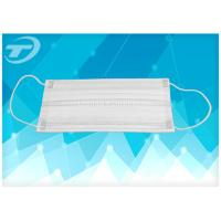 Wholesale Disposable  face mask 3 ply earloop ,  non-woven fabric,with different color from china suppliers