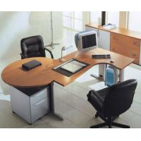 Wholesale office furniture desk white,wood office desk,table wood,office workstation from china suppliers