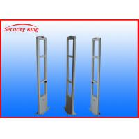 Wholesale Plastic Steel Retail Security Devices , Eas Alarm Antenna Anti Jammer System from china suppliers