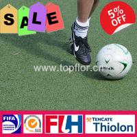 Wholesale Football Court Artificial Turf Grass from china suppliers
