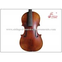 Wholesale 13 / 14 / 15 / 16 Inch Viola , Spruce Top Brown Musical Instrument Viola from china suppliers