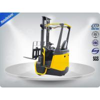 Wholesale Diesel Engine Hydraulic Pallet Truck / Solid Tyres Hyster Electric Forklift from china suppliers