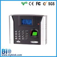 Wholesale Fingerprint Door Access Control,GPRS/Printer/WIFI Option,can be used Standalone  from china suppliers