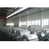 Wholesale Kitchen Facilities Cold Rolled Stainless Steel Coil , Cold Roll Steel Plate Coil from china suppliers