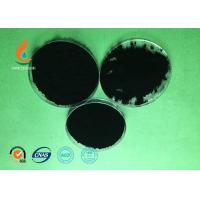 Wholesale Higher Conductivity Amorphous Carbon Black Pigment 345 Kg / M^3 Pour Density from china suppliers