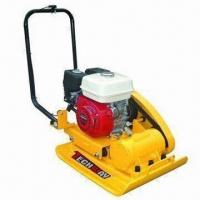 Wholesale 80kg Plate Compactor with Honda GX160 engine, 5.5hp Power from china suppliers
