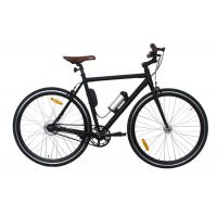 Wholesale Lightweight High End Electric Bike / Folding Electric Bicycle 200W Brushless from china suppliers