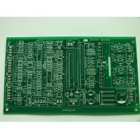 Wholesale Custom Prototype PCB Board Layout BGA Soldering , Printed Circuit Board from china suppliers