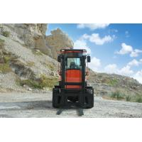 Quality Factory shipping direct  low  price good quality FD30Y All Rough Terrain Forklift with china C490 or cummins EPA engine for sale