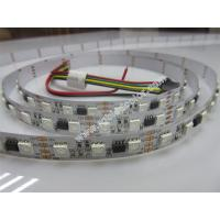 Wholesale one control three leds dmx rgb led strip from china suppliers
