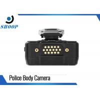 Wholesale Durable Night Vision Wearable Video Camera Police 5MP CMOS Sensor from china suppliers