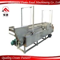 Wholesale stainless steel commercial deep fryer restaurant induction equipment from china suppliers
