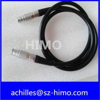 Wholesale 4 pin lemo connector cable assembly from china suppliers