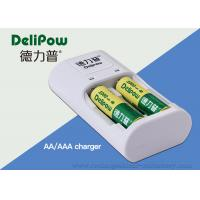 Wholesale 2000~2800 MAh Nimh Rechargeable Battery Charger With Long Life Cycles from china suppliers