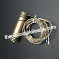 Wholesale Industrial Hot Runner Nozzles Coil Injection Molding Heater In Brass from china suppliers