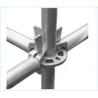Wholesale High degree of standardization Ring Lock Scaffolding with flexible Rosette node from china suppliers