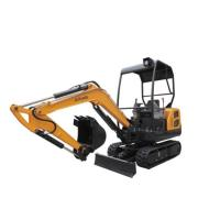 Wholesale Katop JH18 mini excavator 1.8ton from china suppliers