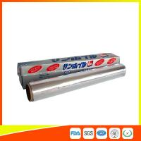 Wholesale Multi Purpose Aluminium Foil Roll , Kitchen Aluminum Foil Paper For Food Wrapping from china suppliers