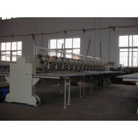 Wholesale High Compatibility Commercial Sequin Embroidery Machine Support Multi Languages from china suppliers
