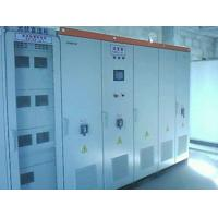 Low Voltage 1000A Power Distribution Cabinets IEC For 8 Inputs , AC 200V