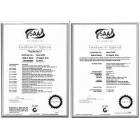 Electricity Facilities GuangRi Guangzhou Co.,Ltd Certifications