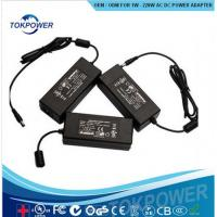 Wholesale 60w Universal AC DC Power Adapter 12v 24v Desktop for Electric Device CE UL from china suppliers
