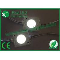 Wholesale Programmable Digital 50mm Waterproof DMX Control  Led Ball Light from china suppliers
