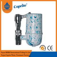 Wholesale Color Coconut Carbon Cartridge Water Tap Filter System for Bathroom and Kitchen from china suppliers
