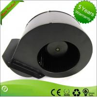 Wholesale reseble EBM Single Inlet Centrifugal Exhaust Fan Blower , Brushless DC Fan CE Approved from china suppliers