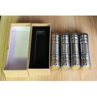 Wholesale mechanical mod Stainless Steel E Cigarette 18350 black hawk panzer mod clone from china suppliers