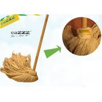 Wholesale Cleaning Cut End Mopping Cotton Yacht Mop for Floor Dust Mop from china suppliers