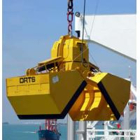 Wholesale Two-Cable grab bucket for power plant from china suppliers