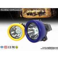 Wholesale 85 Lum Cree Led Cordless Mining Lights 2600mAH Rechargeable Battery from china suppliers