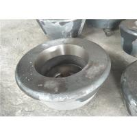 Buy cheap Crusher Parts Ni-hard1 Coal Mill Crusher Rolls Hardness 54Hrc for Mining Machine from wholesalers