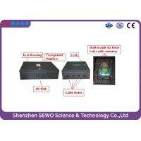 Wholesale SEWO PGS Ultrasonic Parking Guidance System for Large Basement  Parking Lots from china suppliers