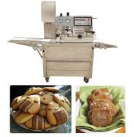 Wholesale Cookie Making Machine for Nuts Filled Biscuit / Cheese Filled Biscuit from china suppliers