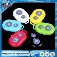 Wholesale shutter 3 Bluetooth remote control For iOS Android from china suppliers