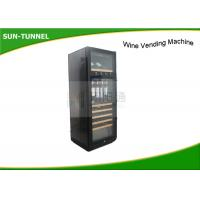Wholesale Intelligent Wine Dispenser Wine Vending Machine LCD Touch Panel Attached from china suppliers