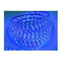 Wholesale SMD3528 LED Strips / IP67 60leds/m AC110/220V Flexible LED Strips in Blue Color from china suppliers