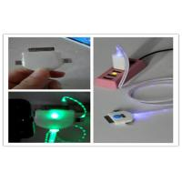 Wholesale EL Glowing Visible Sync Cable Charger from china suppliers