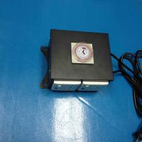 Wholesale EU, US, UK Type Hydroponics 4 Way 24 Hrs Lighting Power Timer Controller Box with Multi-socket from china suppliers