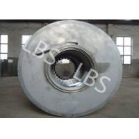 Quality Fast Speed Smooth Drum Winch Wire Rope Winch Drum 10 Ton 20 Ton for sale