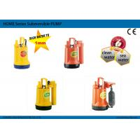 Wholesale Submersible pump from china suppliers