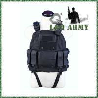 Wholesale High Quality Molle Bulletproof Vest Tactical camouflage vest from china suppliers