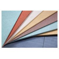 Wholesale Fluorocarbon Paint Colored Fiber Cement Board Wall Cladding Panel Freproof from china suppliers