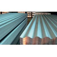 Wholesale High Tensile Strength Galvalume Steel Sheet/Coil Used As Building Wall And Roof from china suppliers