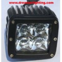 Wholesale 12W IP68 water-proof led work light from china suppliers
